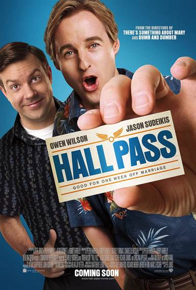 Hall Pass Theatrical Review