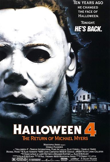 Halloween 4: The Return of Michael Myers © Trancas International Films Inc.. All Rights Reserved.