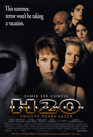 Halloween H20: 20 Years Later © Dimension FIlms. All Rights Reserved.