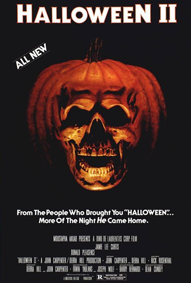 Halloween II © Universal Pictures. All Rights Reserved.