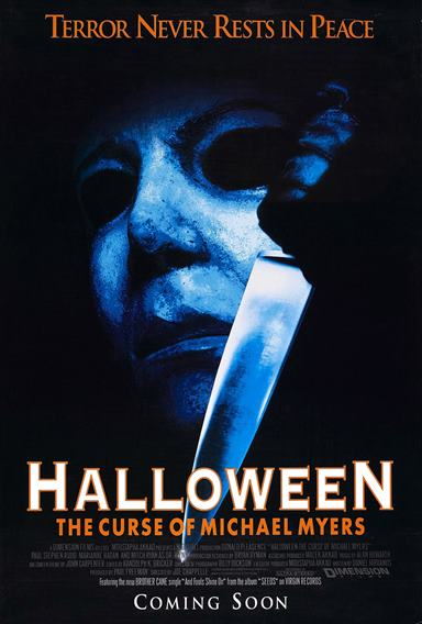 Halloween: The Curse of Michael Myers © Dimension FIlms. All Rights Reserved.