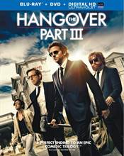 The Hangover Part III Blu-ray Review