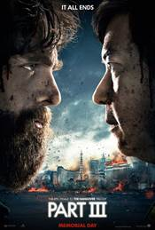 The Hangover Part III Theatrical Review