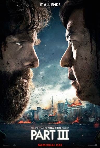 The Hangover Part III © Warner Bros.. All Rights Reserved.