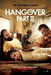 The Hangover Part II Theatrical Review