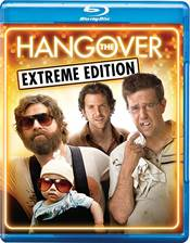 The Hangover Blu-ray Review