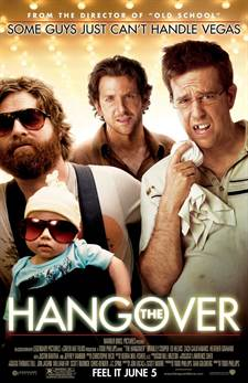 The Hangover Theatrical Review