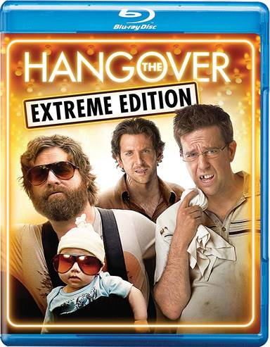 The Hangover Extreme Edition Blu-ray Review