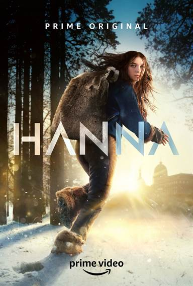 Hannah Series Review