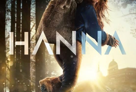 Movie Vault Hannah