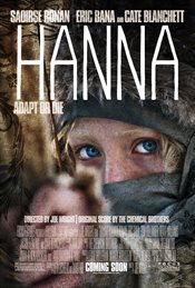 Hanna Theatrical Review