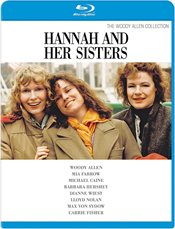 Hannah and Her Sisters Blu-ray Review