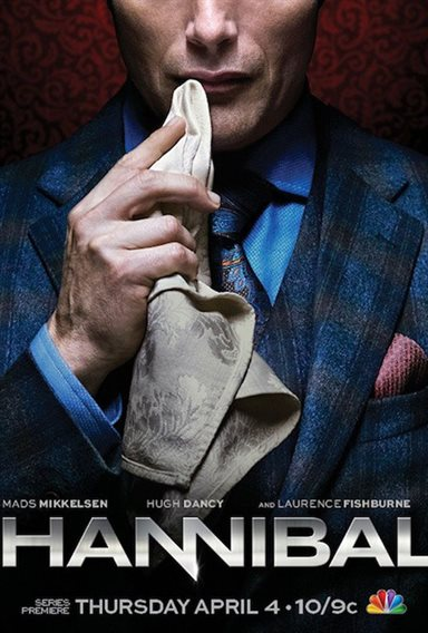 Hannibal © Gaumont International Television. All Rights Reserved.