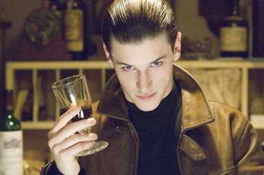 Hannibal Rising © MGM Studios. All Rights Reserved.
