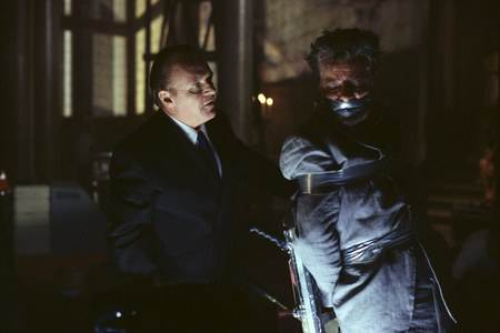 Hannibal © MGM/Universal. All Rights Reserved.