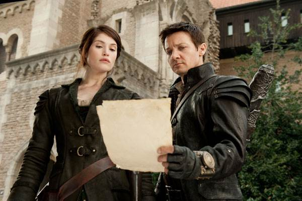 Hansel & Gretel: Witch Hunters © Paramount Pictures. All Rights Reserved.