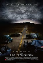 The Happening Theatrical Review