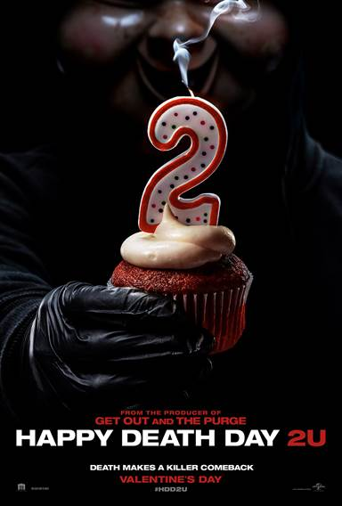 Happy Death Day 2U © Universal Pictures. All Rights Reserved.