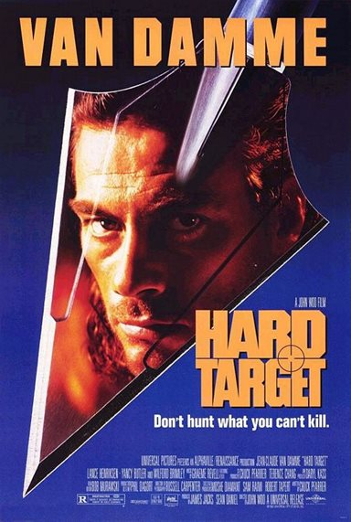 Hard Target © Universal Pictures. All Rights Reserved.
