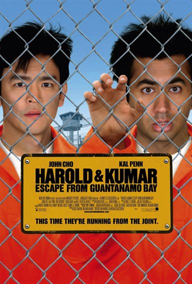 Harold & Kumar Escape from Guantanamo Bay © New Line Cinema. All Rights Reserved.