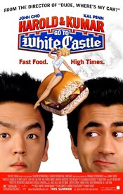 Harold & Kumar Go to White Castle Theatrical Review