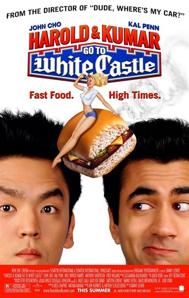 Harold & Kumar Go to White Castle © New Line Cinema. All Rights Reserved.