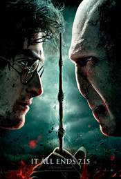 Harry Potter and the Deathly Hallows: Part 2 Theatrical Review