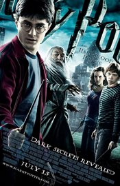 Harry Potter and the Half-Blood Prince Theatrical Review
