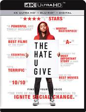 The Hate U Give 4K Ultra HD Review