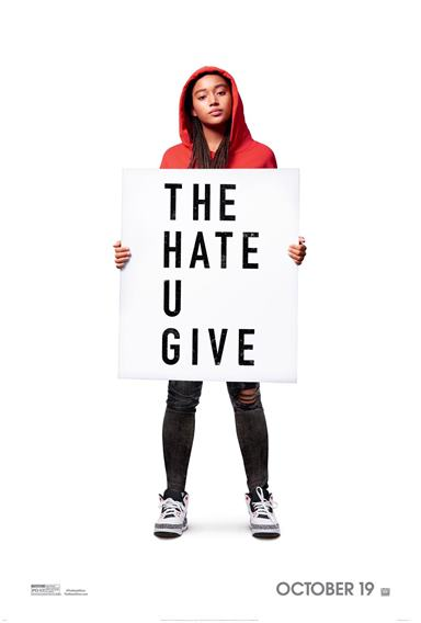 The Hate U Give © 20th Century Fox. All Rights Reserved.
