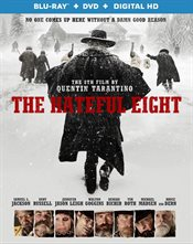 The Hateful Eight Blu-ray Review