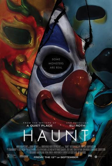 Haunt © Momentum Pictures. All Rights Reserved.