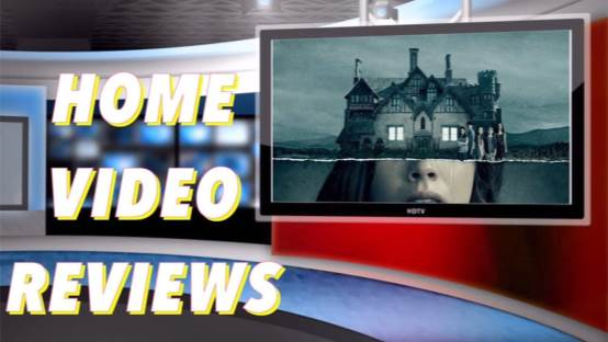 The Director's Cut of THE HAUNTING OF HILL HOUSE | Home Video Reviews