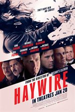 Haywire Theatrical Review