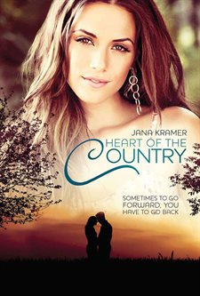 Heart of the Country DVD Review