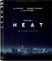 Heat Blu-ray Review