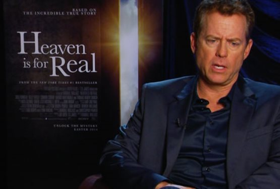 Greg Kinnear Interview