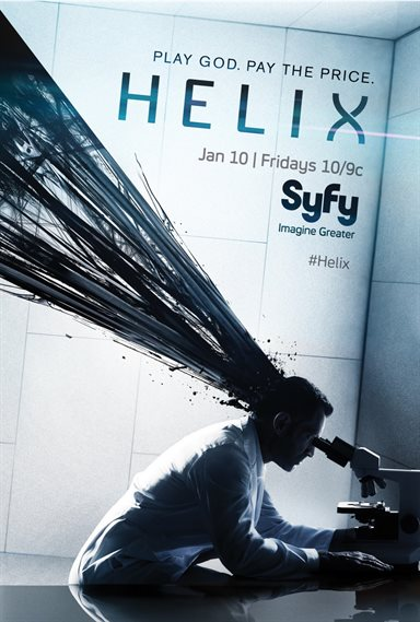 Helix © 20th Century Fox. All Rights Reserved.