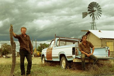 Hell or High Water © CBS Films. All Rights Reserved.