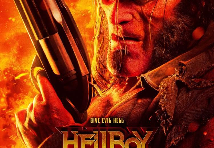 Movie Database Hellboy
