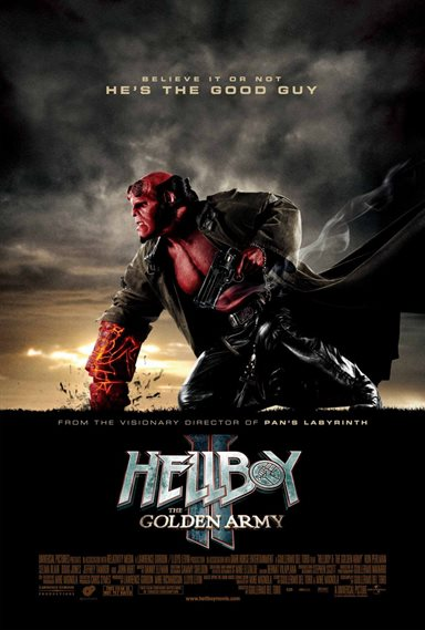 Hellboy II: The Golden Army © Universal Pictures. All Rights Reserved.
