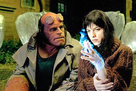 Hellboy © Universal Pictures. All Rights Reserved.