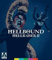 Hellbound: Hellraiser II Blu-ray Review