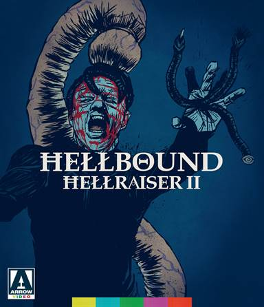 Hellbound: Hellraiser II Blu-ray Review
