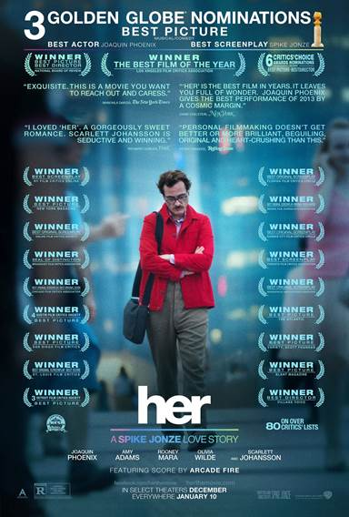 Her Theatrical Review