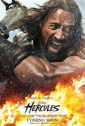 Hercules Theatrical Review