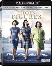 Hidden Figures 4K Ultra HD Review
