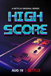 High Score Television Review