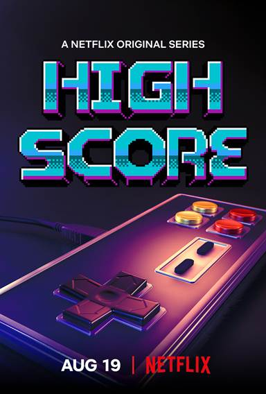 High Score Series Review