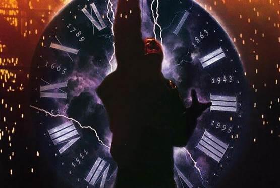 Movie Vault Highlander III: The Final Dimension